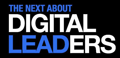 Blog Digital Leaders